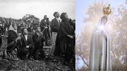 Dziś 99 rocznica cudu słońca w Fatimie! - miniaturka