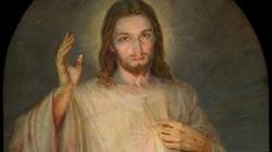 ,,Jeden z najbardziej niezwykłych wizerunków w dziejach świata''. Teologia obrazu Jezusa Miłosiernego w przekazie św. Faustyny - miniaturka