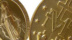 Cuda Cudownego Medalika w życiu Świętego Maksymiliana - miniaturka