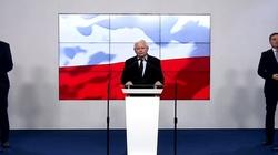 Jarosław Kaczyński: Wybory najpóźniej 28 czerwca - miniaturka