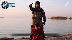 Terroryści z Państwa Islamskiego: zabiliśmy rosyjskiego szpiega - miniaturka