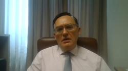 Prof. Konrad Rejdak: Amantadyna powinna być stosowana jako lek wspomagający  - miniaturka