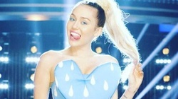 Wulgarna Miley Cyrus wspiera organizację mordującą 300 000 dzieci rocznie - miniaturka