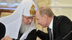 Cyryl (słusznie) piętnuje Zachód. Ale nie widzi błędów Rosji - miniaturka