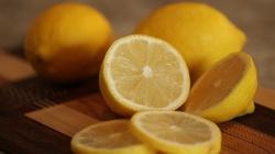 Zwykły sok z cytryny, a... ratuje życie!!! - miniaturka