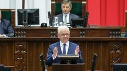 Jakiej Unii Europejskiej chcą Polacy? Odpowiada min. Czaputowicz - miniaturka