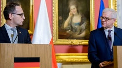 Wizyta Maasa: Różnice zdań ws. Nord Stream 2 - miniaturka