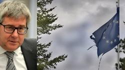 Ryszard Czarnecki: Unia Europejska: ruchome piaski, nieboszczka – eurokonstytucja i Brexit - miniaturka