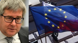 Ryszard Czarnecki dla Frondy: 'Więcej Europy w Europie' to brednie. Unia potrzebuje... - miniaturka