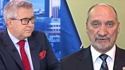 Czarnecki: Uważam, że Macierewicz pozostanie szefem MON - miniaturka