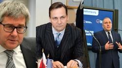 Ryszard Czarnecki dla Frondy: Platforma do robienia biznesu, nie 'obywatelska' - miniaturka