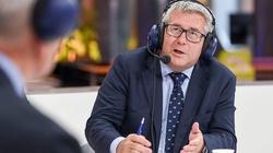 Ryszard Czarnecki: Ta sprawa może być polityczną śmiercią PO - miniaturka