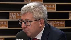 Ryszard Czarnecki dla Frondy: Czas surowo karać osoby takie jak Hartman - miniaturka