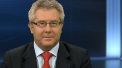 Ryszard Czarnecki: Salzburg, czyli polski sukces, unijna klęska - miniaturka