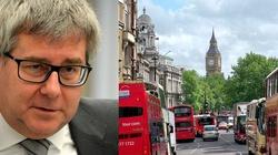 Ryszard Czarnecki dla Frondy: Brexit to pewien geopolityczny kataklizm - miniaturka
