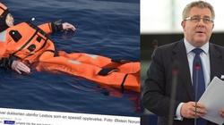 Ryszard Czarnecki dla Fronda.pl: Dla medialnej sławy norweska minister skoczy do wody, a jej koleżanka zatańczy na rurze. To są zakładnicy politycznej poprawności - miniaturka