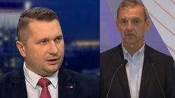 Minister Czarnek odpowiada na histerię Broniarza i ZNP - miniaturka