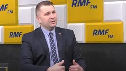 Min. Czarnek odpowiada ws ewentualnej nagany za słowa o LGBT - miniaturka