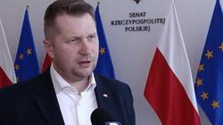 Prof. Czarnek: Koniec z gender na polskich uczelniach! - miniaturka