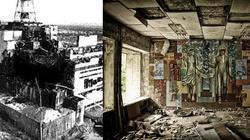 31 lat temu wybuchł reaktor w Czarnobylu - miniaturka