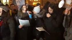 Feministki znowu walczą o swoje ,,prawo'' do aborcji - miniaturka