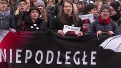 Tak feministki zawyżały liczbę uczestników ''Czarnego Piątku'' - miniaturka