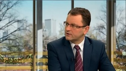 Czartoryski dla Frondy: Polska jest atakowana, bo chce odrzucić projekt Mitteleuropy - miniaturka