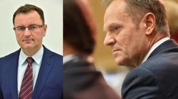 Arkadiusz Czartoryski dla Fronda.pl: Ukrywanie rozmowy Tuska z Putinem to skandal i kompromitacja rządu PO - miniaturka