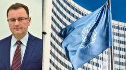 A. Czartoryski dla Frondy: Polska liderem  bezpieczeństwa w Europie. Czas wejście do RB ONZ! - miniaturka