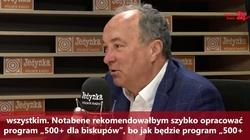 Jerzy Bukowski: PiS powinno odwołać Włodzimierza Czarzastego - miniaturka
