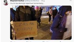 ,,Czas na kolejny Smoleńsk'' - Czy to nowe plany lewackiej dziczy?  - miniaturka