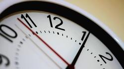 To koniec zmiany czasu. Już wiadomo, od kiedy - miniaturka