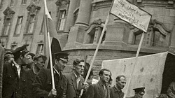 W Poznaniu złożono hołd ofiarom Czerwca 56 - miniaturka