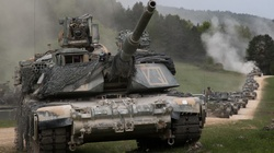 Kto się boi amerykańskich czołgów na Litwie? - miniaturka