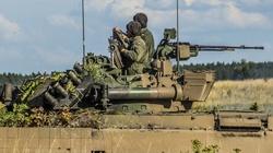 ,,Die Welt'': Polska - militarna waga ciężka. Będzie mieć więcej nowoczesnych czołgów niż Niemcy i Francja razem - miniaturka