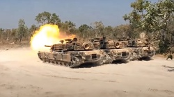 Pilne! Szef MON o amerykańskich czołgach dla Wojska Polskiego: Abrams dla Polski coraz bliżej - miniaturka