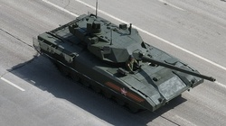 Superczołg czy superklęska? Rosyjski T-14 Armata - miniaturka