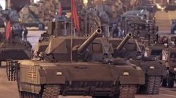 """Rosyjski superczołg sabotuje """"Paradę Zwycięstwa"""" - miniaturka"""