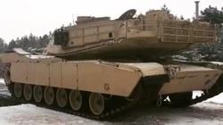 Pierwsze czołgi US Army już w Polsce - miniaturka