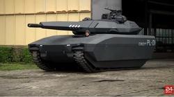 Oto on! Polski, niewidzialny ... czołg ZOBACZ!!! - miniaturka