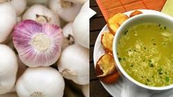 Podaj rodzinie tę zupę, a zapomni czym jest przeziębienie - miniaturka