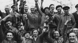 Dziś 71 rocznica wyzwolenia obozu w Dachau - miniaturka
