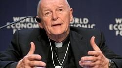 ,,Washington Post'': Kardynał pedofil przekazał tysiące dolarów dwóm papieżom - miniaturka