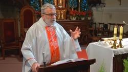 O. Zygmunt Kwiatkowski SJ: Wszystko co czyni Jezus ma charakter egzorcyzmu - miniaturka