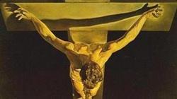 Krew Chrystusa – cena Bożej miłości  - miniaturka