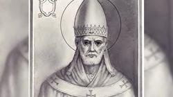 Święty Damazy I. Papież, który odważnie zwalczał herezje i heretyków - miniaturka