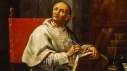 Św. Piotr Damiani inspiruje w walce z homoseksualnym zepsuciem - miniaturka