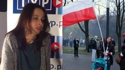 Dancewicz: Marsz Niepodległości to dżihadyści!!!  - miniaturka