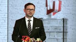 Daniel Obajtek, Człowiekiem Wolności: Nie ma wolności bez silnego narodowego kapitału - miniaturka