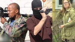 Tłumaczka FBI wyszła za... terrorystę z ISIS! - miniaturka
